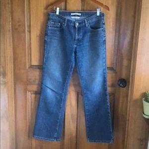 Vintage Tommy Hilfiger Jeans Size 8/10